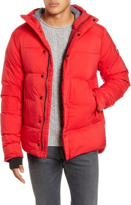 Canada Goose Armstrong 750 Fill Power Down Jacket