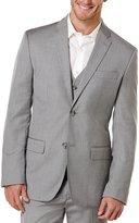 Perry Ellis Big & Tall Herringbone Sportcoat