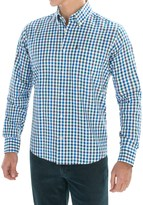Barbour Bibury Shirt - Tailored Fit, Long Sleeve (For Men)