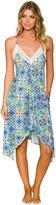 Sunsets Swimwear - Seville 948 Castaway Dress Cover Up S