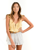 Saltwater Luxe - Dreamers Cove Tank Jacquard