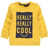 George Really Cool Sweatshirt