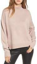 J.o.a. Women's Oversize Sweater