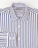Le Château Stripe Tailored Fit Shirt