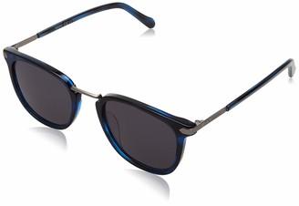 Fossil Men's FOS 2099/G/S Sunglasses