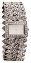 Dolce & Gabbana 800 Stainless Steel & Crystal Bracelet Watch