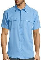 Columbia Co. Trilene Short-Sleeve Button-Front Shirt