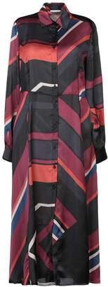 Biancoghiaccio 3/4 length dresses - Item 34970751VU