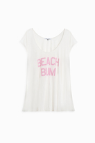 Wildfox Couture Beach Bum Tank