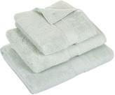 Yves Delorme Etoile Hand Towel - Glacier - 55x100cm