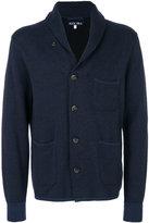 Alex Mill shawl collar cardigan