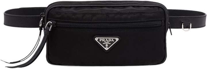 ea3567cd1cf4 Prada Belt Bag - ShopStyle