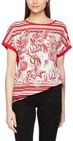 Olsen Women's Short Sleeves T-Shirt