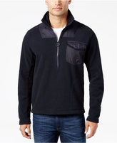 Barbour Men's Fleece Half-Zip Pullover