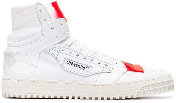 Off-White White Low 3.0 sneakers