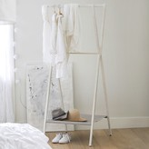 Pottery Barn Teen X-Frame Storage Rack