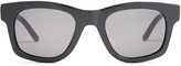 Sun Buddies Bibi D-frame sunglasses