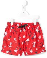 Sunuva 'Star' swim shorts