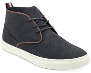 Tommy Hilfiger Men's Morven Chukka Sneaker Boots Men's Shoes