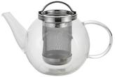 Bonjour Coffee and Tea Hand-Blown Teapot
