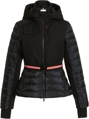 Erin Snow Kat Padded Eco-Sporty Jacket