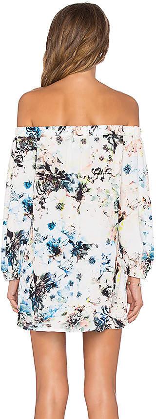 Assali Fianna Mini Dress
