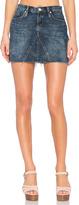 Blank NYC BLANKNYC Denim Mini Skirt