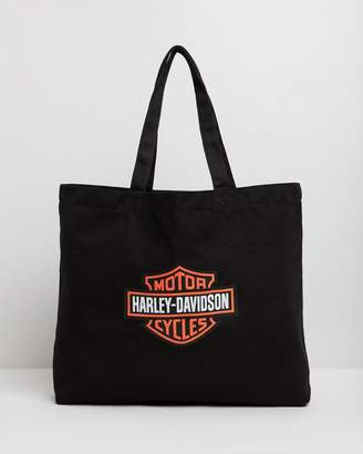 Harley-Davidson Double Face Tote
