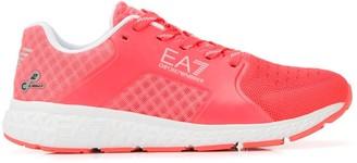 EA7 Emporio Armani Low Top Sneakers