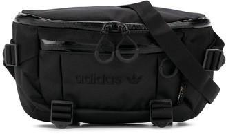 adidas Double Zip Belt Bag