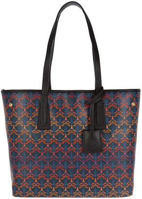 Liberty London - Dawn Marlborough Handbag - Orange