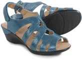 Hush Puppies Soft Style Patsie Wedge Sandals (For Women)