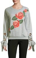 MinkPink Once Upon a Time Sweater