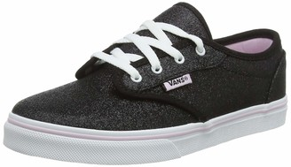 Vans ATWOOD LOW MISSY Girls Low-Top Trainers