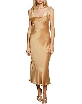 Bec & Bridge Bec + Bridge Clara Slip Dress