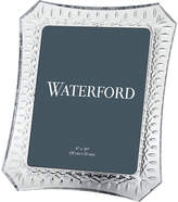 """Waterford Lismore crystal picture frame 8"""" x 10"""""""