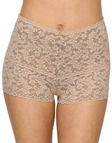 Hanky Panky Signature Lace Retro Hot Pants, M