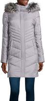 ZeroXposur Shimmer Puffer Jacket