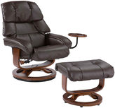 JCPenney Pennly 2-pc. Recliner and Ottoman Set