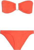 Melissa Odabash Barcelona bandeau bikini