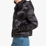 La Redoute Collections Short Weather-Repellent Down Padded Puffer Jacket with Hood