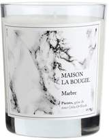 Marbre Scented Candle