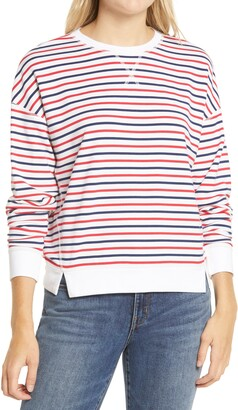 Vineyard Vines Dreamcloth Long Sleeve T-Shirt