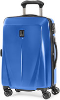 "Travelpro Closeout! Walkabout 3 21"" Expandable Hardside Spinner Suitcase, Created for Macy's"