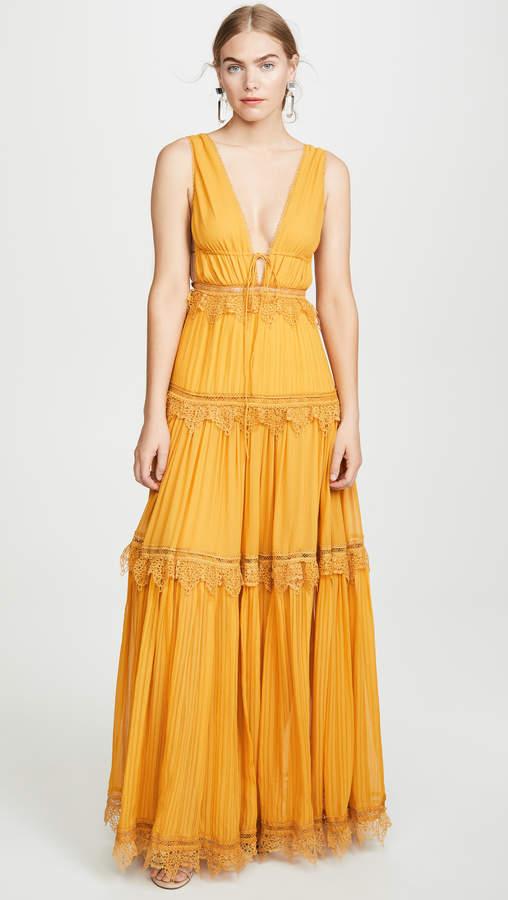 8e892bc95b8c Jonathan Simkhai Yellow Women's Clothes - ShopStyle
