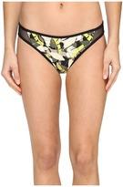 Vince Camuto Rainforest Bikini Bottom