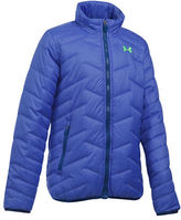 Under Armour Girls 7-16 Packable Puffer Jacket
