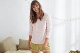aerie Round Hem Sweater