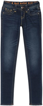 Rock Revival Jegging Skinny Jeans