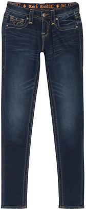 Rock Revival Jogging Skinny Jeans
